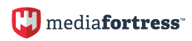 Media Fortress Logo