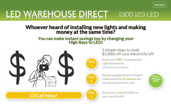 ledwarehouse direct