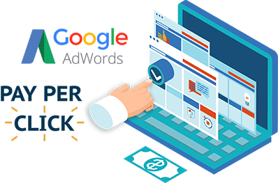 PPC (Pay Per Click) Advertising